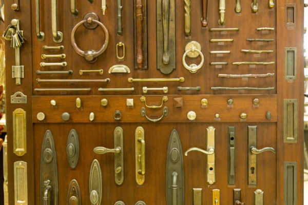 Cabinet Hardware Tips