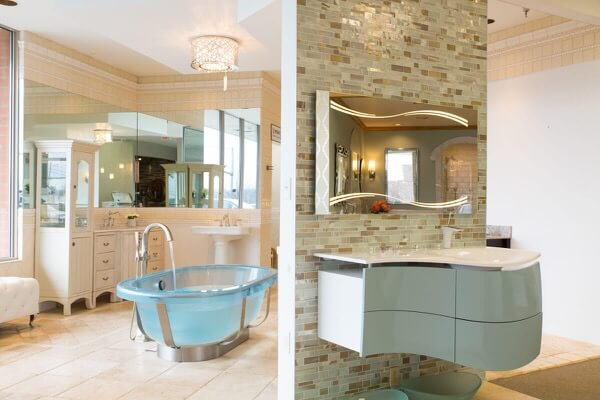 Cranberry Showroom SPLASH Cranberry Township Pa - Bathroom remodeling cranberry twp pa